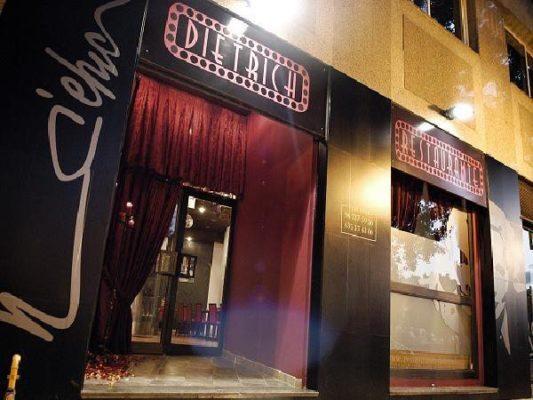 Dietrich - bar-y-restaurantes