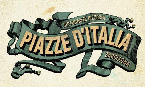 Piazze d'Italia - bar-y-restaurantes