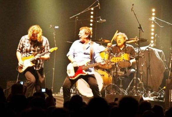 Band of Friends en Razzmatazz 3 - eventos-en-barcelona
