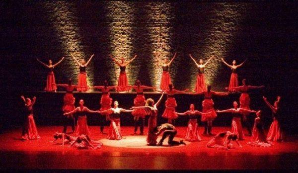 Bolero de Ravel en Palau de la Música - eventos-en-barcelona