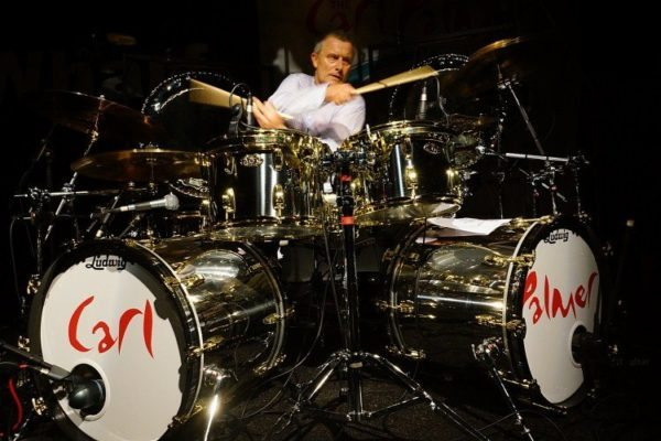 Carl Palmer Band en la Sala Music Hall - eventos-en-barcelona
