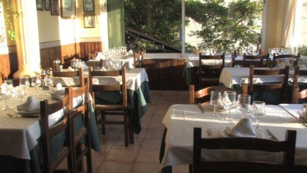 El Jardí de l'Àpat - bar-y-restaurantes