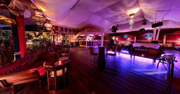 Elephant - bar-y-restaurantes
