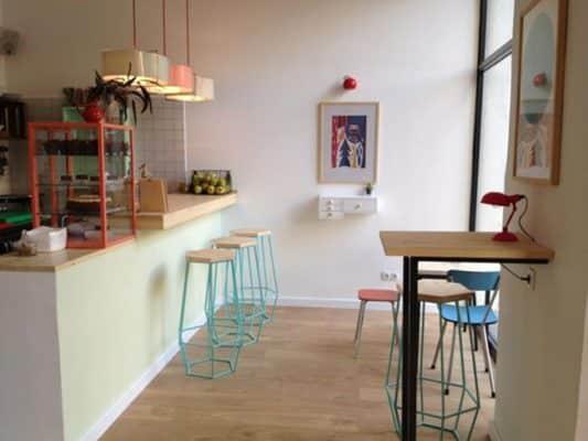 Café Cometa, un rincón especial - bar-y-restaurantes