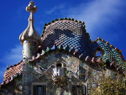 Que visitar en Barcelona : 5 lugares imprescindibles - lugares