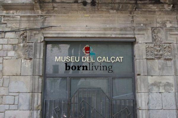 El Museo del Calzado - lugares