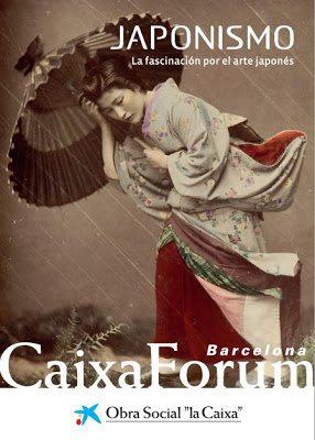 Japonismo, la fascinación por el arte japonés - eventos-en-barcelona