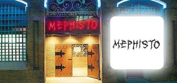La Barcelona más heavy - bar-y-restaurantes