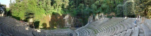 El Teatre Grec y el Festival Grec de Barcelona - novedades