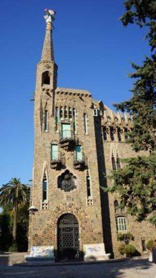 La Torre Bellesguard