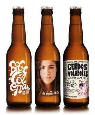 Barcelona Beer Company: la cerveza de Barcelona - novedades