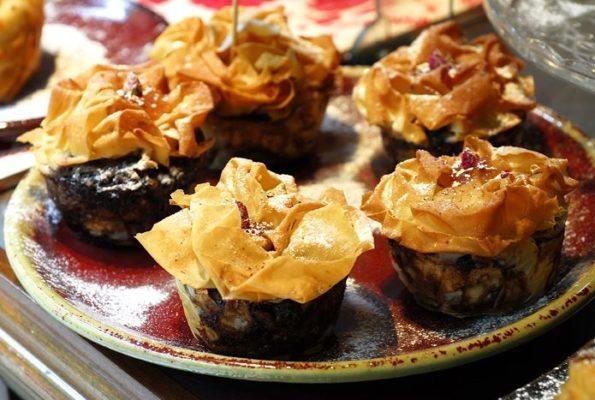 Bànitsa, delicias de Bulgaria - bar-y-restaurantes