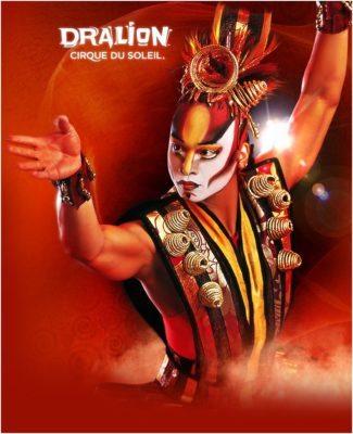 Regresa el Cirque du Soleil a Barcelona con Dralion - novedades, eventos-en-barcelona