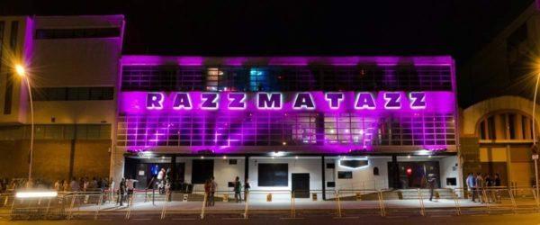 Razzmatazz - bar-y-restaurantes