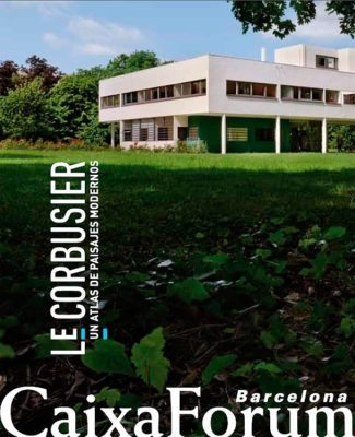 Le Corbusier. Un Atlas de Paisajes Modernos - eventos-en-barcelona