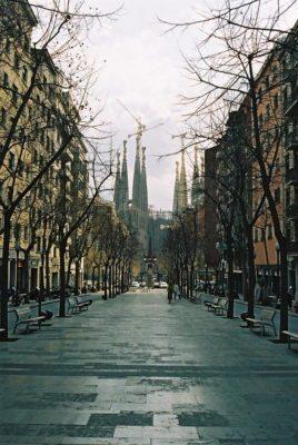 5 cosas que puedes hacer en un fin de semana en Barcelona - lugares