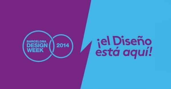 Barcelona Design Week 2014 - eventos-en-barcelona