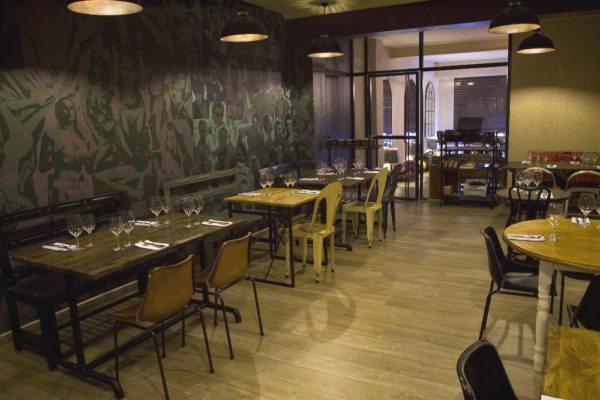 Grup Ferré, 4 formas de degustar Barcelona - bar-y-restaurantes