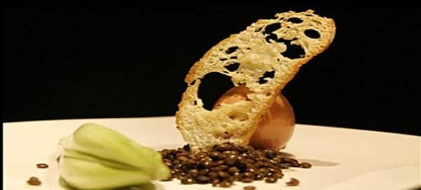 Sobre la cocina catalana y su identidad - novedades