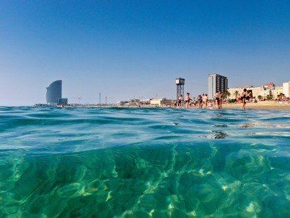Vacaciones en Barcelona - novedades, lugares
