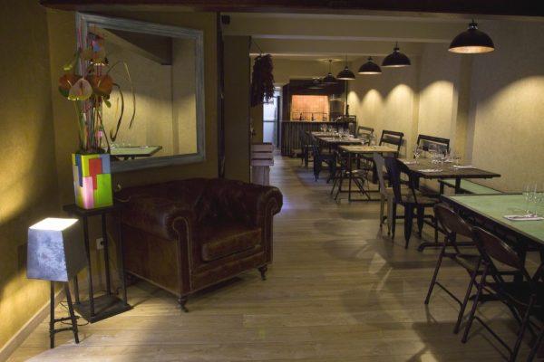 Una cocina non stop en la ciudad - bar-y-restaurantes