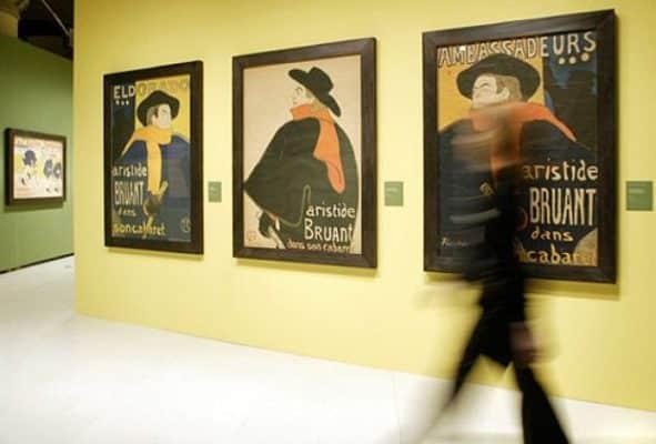 Museos (GRATIS) el fin de semana en Barcelona - lugares