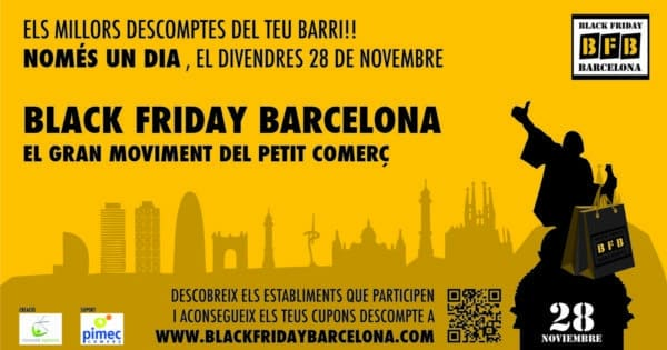 Black Friday Barcelona 2014 - eventos-en-barcelona