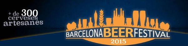 Barcelona Beer Festival 2015 - eventos-en-barcelona