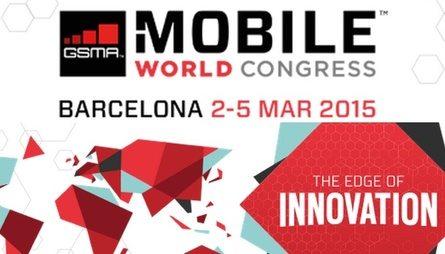 Mobile Wolrd Congress 2015 - eventos-en-barcelona
