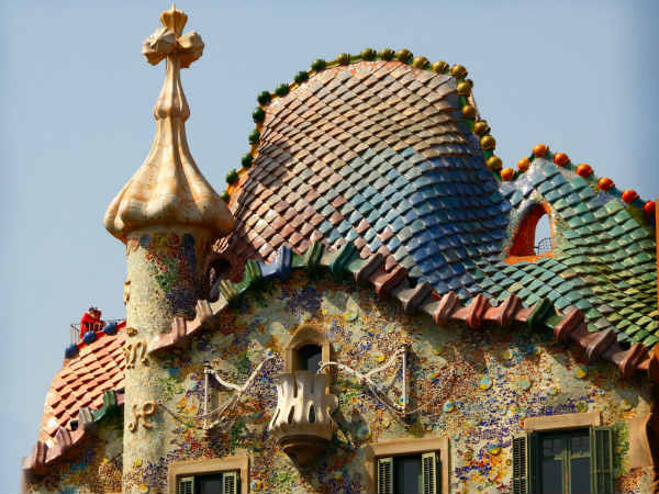 Love Casa Batlló gana el Festival Internacional de Filmes de Riga - novedades