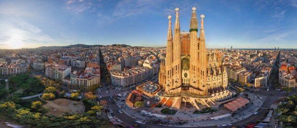 Semana Santa en Barcelona: Qué hacer - lugares