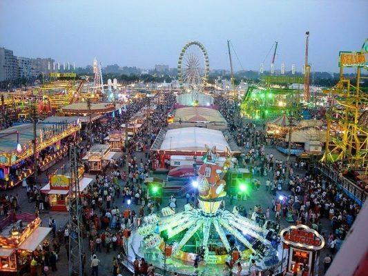 Barcelona también tiene su Feria de Abril - novedades