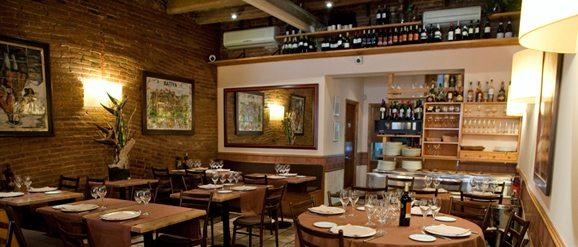 Cocina valenciana típica en Barcelona - bar-y-restaurantes