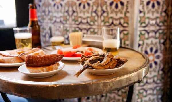 Tiempo de tapas - bar-y-restaurantes