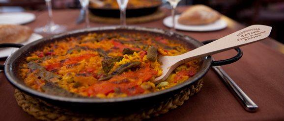 Beneficios de los arroces y un lugar inmejorable para disfrutar de ellos en Barcelona - bar-y-restaurantes