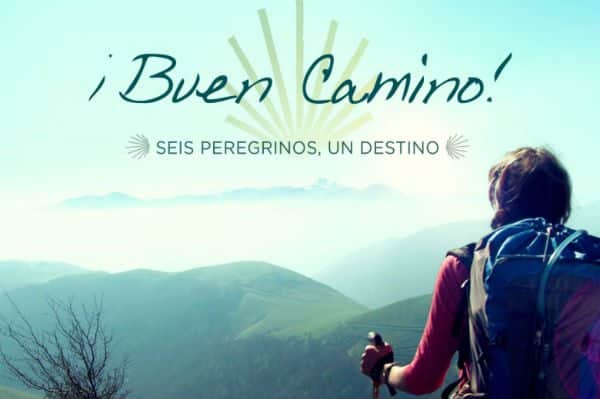 ¡Buen Camino! - [Proyecciones el 2 y 9 de julio] - eventos-en-barcelona