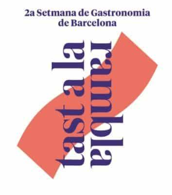 Tast a la Rambla 2015 - eventos-en-barcelona