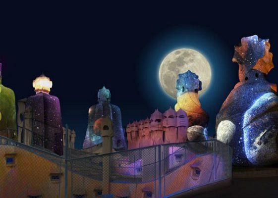 Gaudí's Pedrera: The Origins - novedades