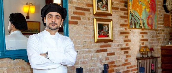 Restaurante La Tertulia Barcelona: A pocos minutos del bullicio de la ciudad, un oasis de calma - bar-y-restaurantes