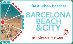 Vaya, vaya, aquí SÍ hay playa - lugares