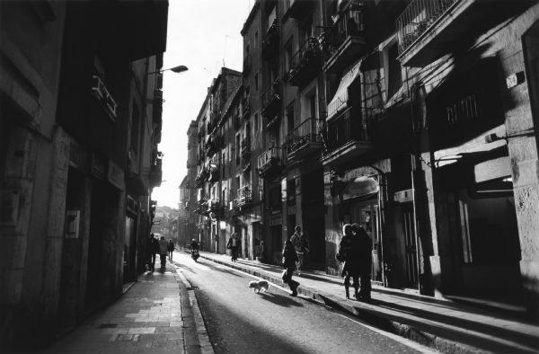 Raval BSO, el corazón musical de Barcelona - novedades, lugares