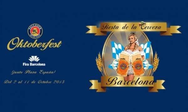 Oktoberfest en Barcelona : La fiesta de la cerveza - eventos-en-barcelona