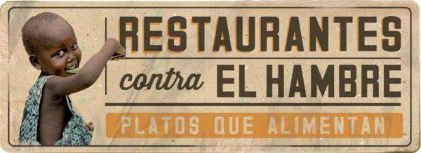 VI Edición Restaurantes Contra el Hambre - eventos-en-barcelona, bar-y-restaurantes