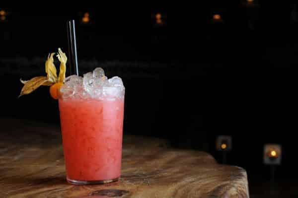 Carpe Diem Gastro crea el maridaje inverso para cocktail lovers - bar-y-restaurantes