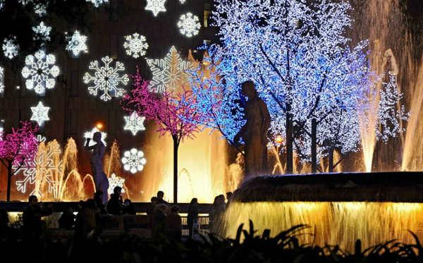 ¿Qué hacer en Barcelona en Navidad? - novedades