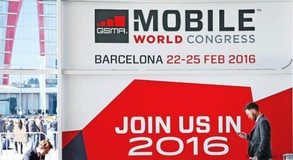 En febrero regresa el Mobile World Congress 2016 - eventos-en-barcelona
