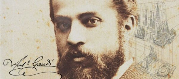 Gaudí: curiosidades de su obra más desconocida y su gran obra maestra - lugares