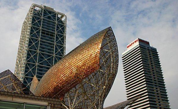 Misterios de Barcelona: El misterio de la Villa Olímpica - novedades