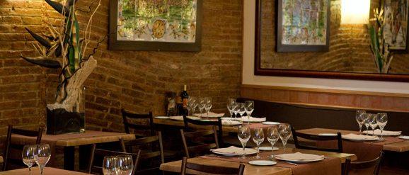 Xàtiva Grup Tradición e innovación para disfrutar con los 5 sentidos en Barcelona - bar-y-restaurantes