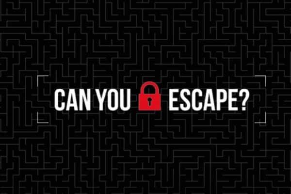 Escape Room Los  Enigmas